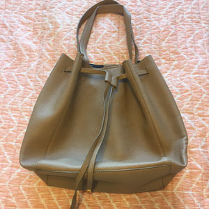 Vegan Faux Leather Bag